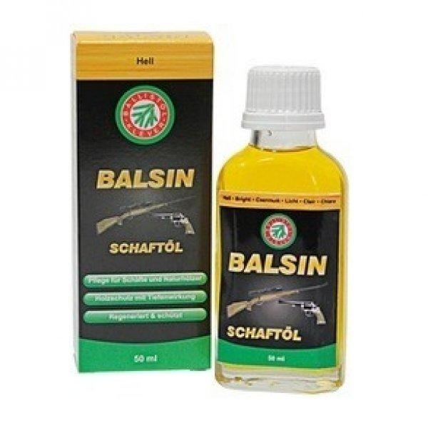 Ballistol Balsin Stockoil (Sredstva za održavanje) - www.lovackaoprema.co.rs