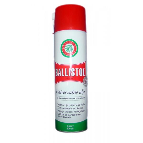 Ballistol Klever Univerzalno Sredstvo za Čišćenje (Sredstva za održavanje) - www.lovackaoprema.co.rs