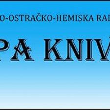 IMPA Knives - kovačko-oštračko-hemiska radionica