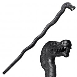 Cold Steel Dragon Walking Stick