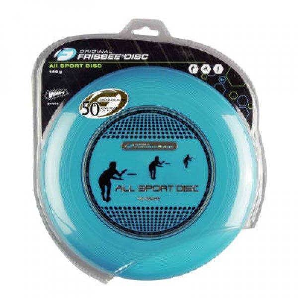 Sunflex Frisbee All Sport (Igre) - www.lovackaoprema.co.rs