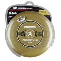 Sunflex Frisbee Freestyle