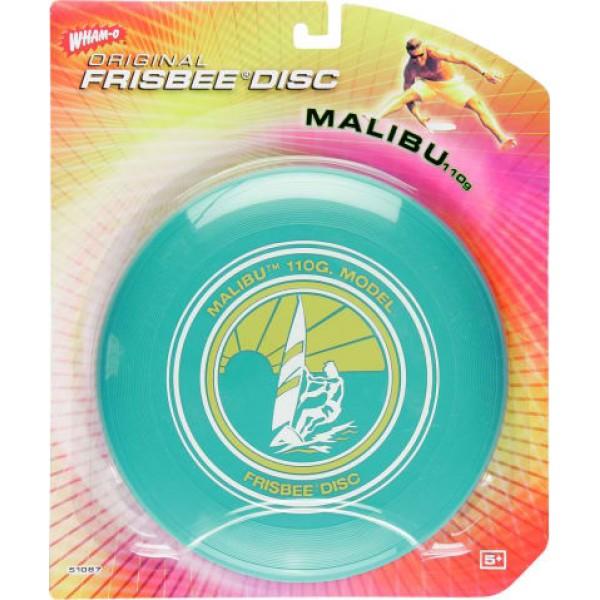 Sunflex Frisbee Malibu (Igre) - www.lovackaoprema.co.rs