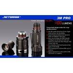 JETBeam 3M PRO (Lampe) - www.lovackaoprema.co.rs