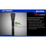 JETBeam BC-40 SE (Lampe) - www.lovackaoprema.co.rs
