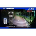 JETBeam JL-260 18560 (Lampe) - www.lovackaoprema.co.rs