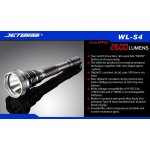 JETBeam WL-S4 (Lampe) - www.lovackaoprema.co.rs