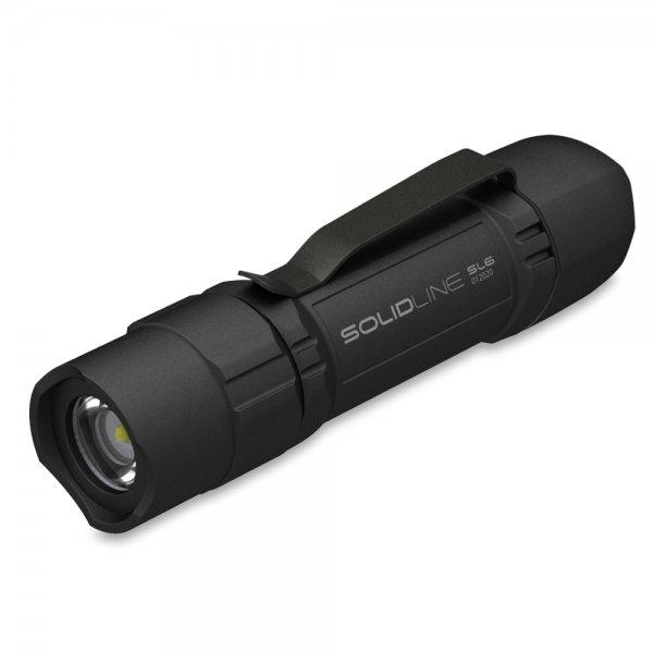 Led Lenser SL6 (Lampe) - www.lovackaoprema.co.rs