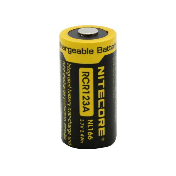 Nitecore NL166 baterija RC3123 (Lampe) - www.lovackaoprema.co.rs