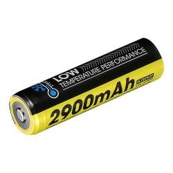 Nitecore NL1829LTP baterija 18650