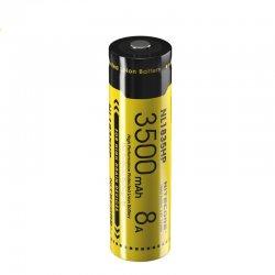 Nitecore NL1835HP baterija 18650