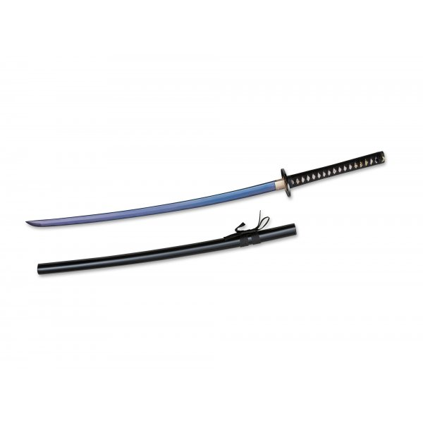 Boker Magnum Blue Samurai (Mačevi / Sablje) - www.lovackaoprema.co.rs