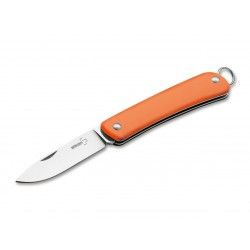 Boker Plus Mini GITD Orange 1