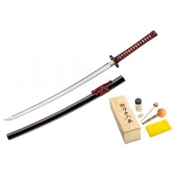 Boker Red Samurai (Mačevi / Sablje) - www.lovackaoprema.co.rs
