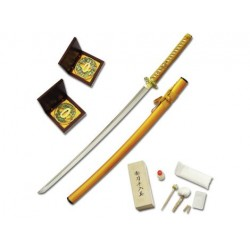 Boker Samurai Premium Gold