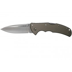 Cold Steel Code 4 Spear Point