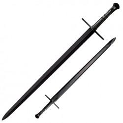 Cold Steel MAA Half and a Half Sword