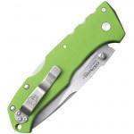 Cold Steel Working Man Neon Green (Preklopni noževi) - www.lovackaoprema.co.rs