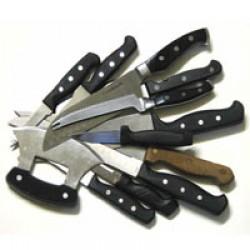 Kuhinjski noževi
