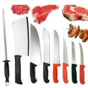 Mesarski noževi