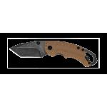 Kershaw Shuffle II Tan (Preklopni noževi) - www.lovackaoprema.co.rs