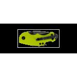 Kershaw Shuffle Lime (Multifunkcionalni) - www.lovackaoprema.co.rs