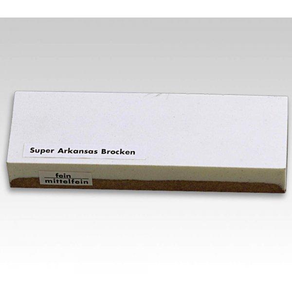 Linder Super Arkansas Brocken Oštrač (Oštrači noževa) - www.lovackaoprema.co.rs
