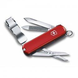 Victorinox 06463 Nož Privezak Grickalica za nokte