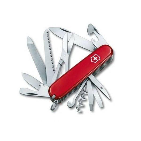 Victorinox Ranger Red (Multifunkcionalni) - www.lovackaoprema.co.rs