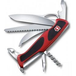 Victorinox Ranger Grip 57 red/black