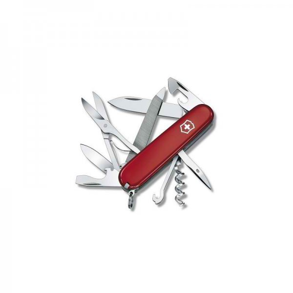 Victorinox Mountaineer Red (Multifunkcionalni) - www.lovackaoprema.co.rs