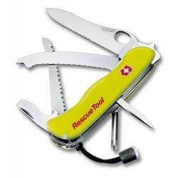 Victorinox Rescue Tool Yellow