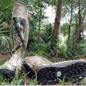 Lovačka obuća