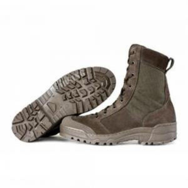 Garsing Grom 339 zelene čizme (Vojne čizme) - www.lovackaoprema.co.rs