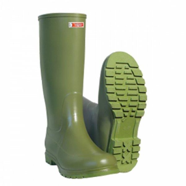 Tigar 71223 Zelena (Lovačke čizme) - www.lovackaoprema.co.rs