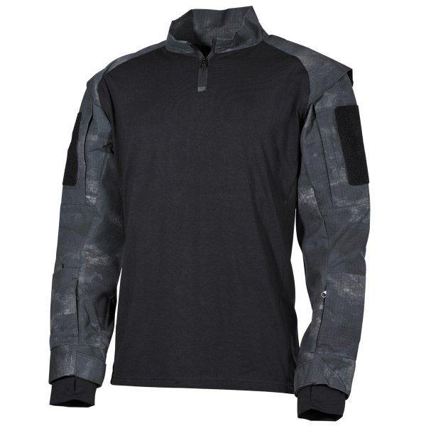 MFH 02611H Camo Gray duks (Lovački džemperi i duksevi) - www.lovackaoprema.co.rs