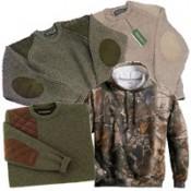 Lovački džemperi i duksevi