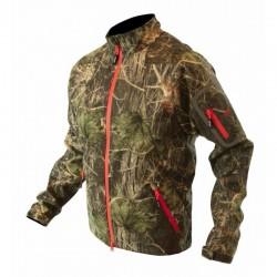 Hart Zero S Forest jakna-duks
