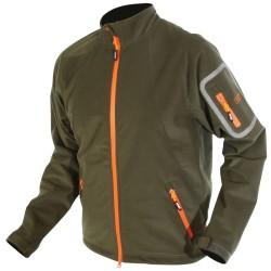 Hart Zero S Green jakna-duks