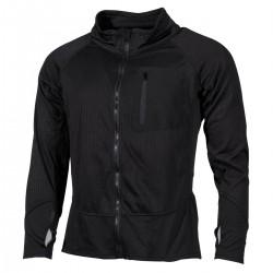 MFH 03202A Tactical crna jakna