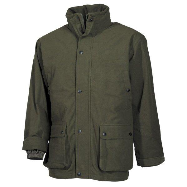 MFH 03443B Outdoor jakna (Lovačke jakne) - www.lovackaoprema.co.rs