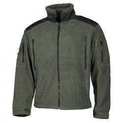 MFH 03841B Neavy-Strike jakna zelena