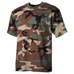MFH 00103T Majica Woodland (Košulje / Majice) - www.lovackaoprema.co.rs