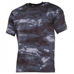 MFH 00104H Majica Camo Gray