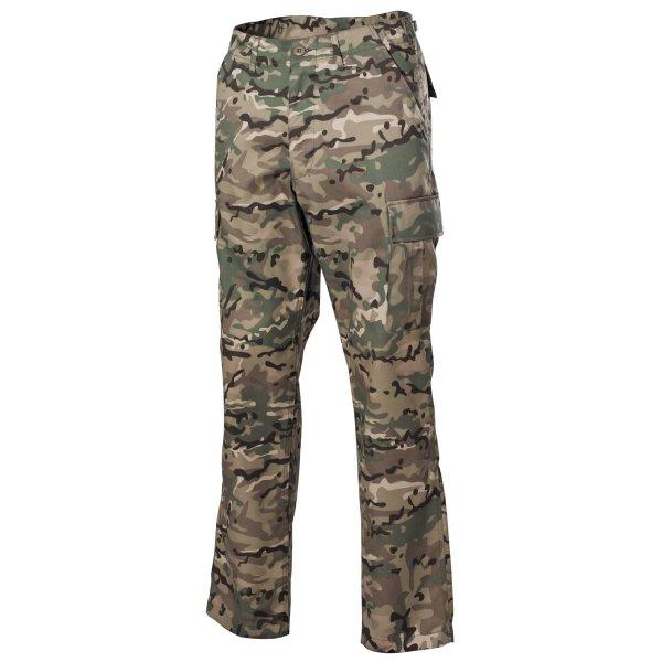 MFH 01325X Operation Camo pantalone (Lovačke pantalone) - www.lovackaoprema.co.rs