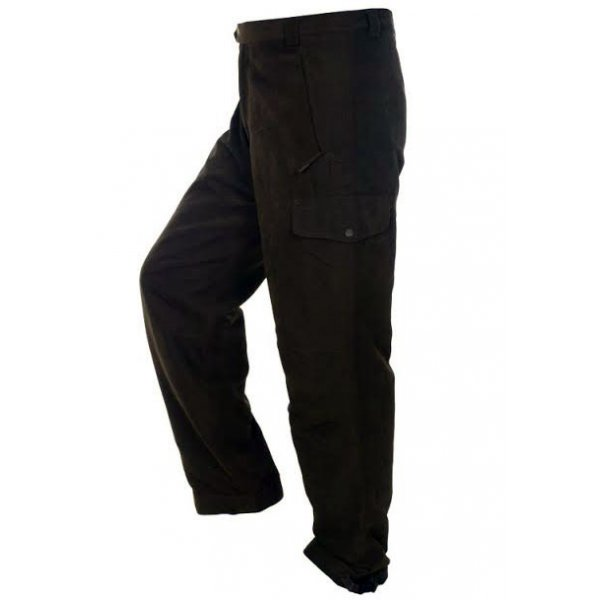 Wolf Artica Termo pantalone (Lovačke pantalone) - www.lovackaoprema.co.rs