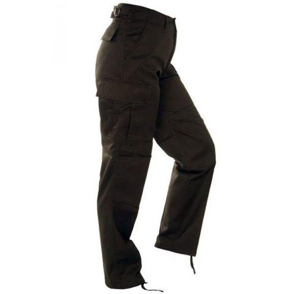 Wolf Montana Pantalone (Lovačke pantalone) - www.lovackaoprema.co.rs