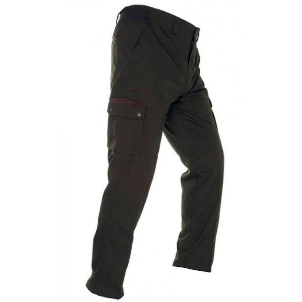 Wolf Wild pantalone (Lovačke pantalone) - www.lovackaoprema.co.rs