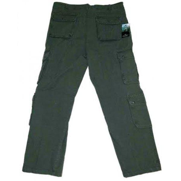 Karalić Urban pantalone (Lovačke pantalone) - www.lovackaoprema.co.rs