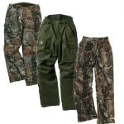 Lovačke pantalone